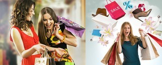 Parndorf: 190din i 23€ za shopping u outletu Parndorf i SCS Shopping City centru!